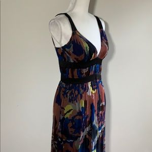 French Connection Sleeveless Fit and Flare Dress